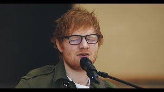 Ed Sheeran How Would You Feel EXCLUSIVE for Magic Radio
