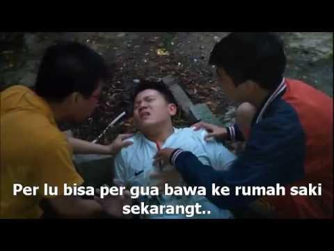 Pengorbanan Seorang Kakak (SHORT FILM)