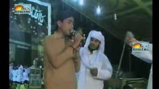 mera waliyon ke imam : FARHAN ALI QADRI WITH DANISH QADRI