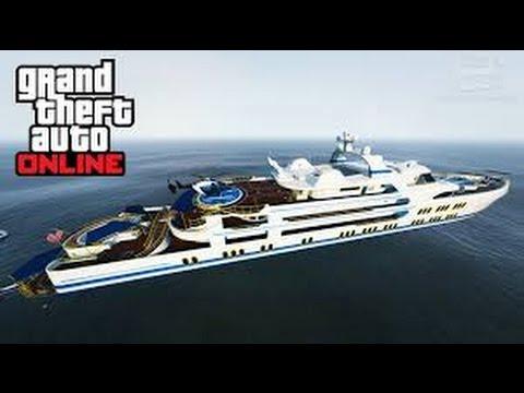 GTA ONLINE SPENDING SPREE!!