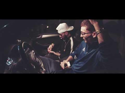 JC Reyes ✘ Fito La R   En El Carro Prod. Pedro Calderon