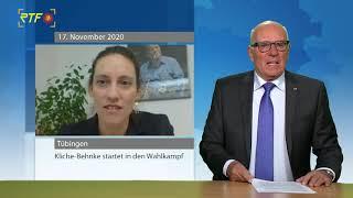 Dorothea Kliche-Behnke startet mit Online-Format in den Wahlkampf