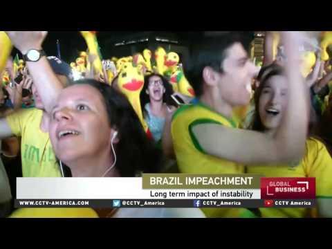 Arturo Porzecanski on Brazil Rousseff impeachment