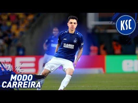 O INÍCIO!! - Modo Carreira Jogador - FIFA 19 #01