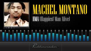 Machel Montano - HMA (Happiest Man Alive) [Soca 2014]