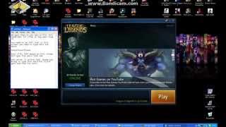 League Of Legends Undefined.avi