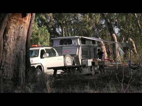 Darling River Run - Part 3