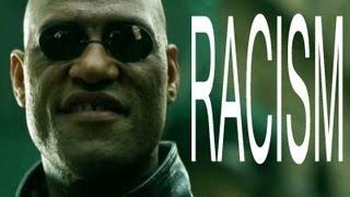 League of Legends : Racism