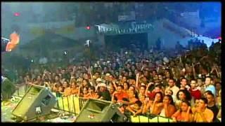 Nicky Jam - Medley Sonando Diferente