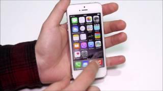 Apple iPhone Modellerinde Uyarılar için LED Flaş Nasıl Açılır? screenshot 1