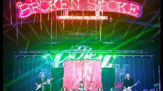 Blandini ~ Whipping Post - Broken Spoke Saloon 03 11 15