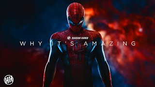 The Amazing Spider-Man: Why It's Amazing | Video Essay
