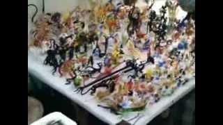 Львов. Где купить сувениры во Львове? Вышивка. Антиквариат. Картины.(Сувенирный рынок во Львове. Красивые изделия народного творчества., 2013-08-25T12:42:47.000Z)