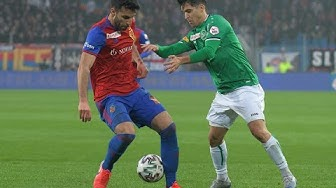 Relive: FC Basel vs. FC St.Gallen - 02.02.2020