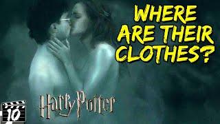 Download lagu Top 10 Funniest Harry Potter Bloopers MP3