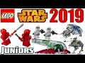 Download Video NEW 2019 LEGO Star Wars Rumor List! + 75222 Betrayal On Cloud City!