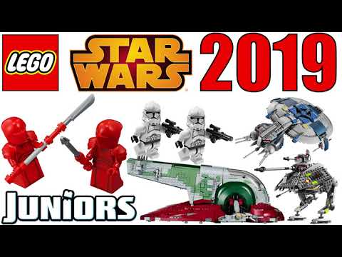 Updated 2019 Lego Star Wars Rumor List Legostarwars