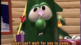 VeggieTales Silly Song Karaoke: Oh Santa!