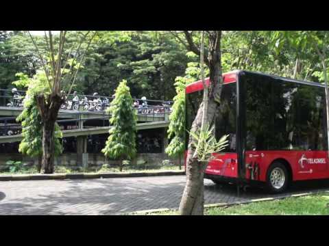Sepuluh Nopember Institute of Technology (ITS) Surabaya, Indonesia - Campus Tour