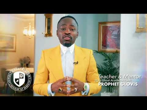 HOLY GHOST ACADEMY (ISM)