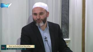 20) [Aile] (Kur'an'la değişen hayatlar) - İdris Polat