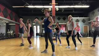 Truth Hurts -Dance Cardio With Juliet