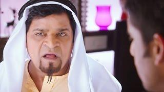 Ali Hilarious Comedy Scene From Oka Laila Kosam Movie....