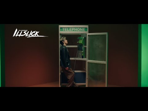 ILLSLICK - หลับตาแล้วเดินหน้าต่อ [Official Music Video]