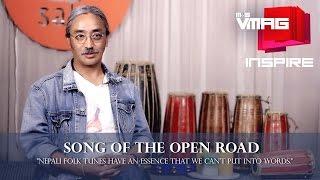 M&S Inspire - Amrit Gurung (Nepathya Frontman)
