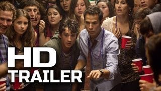 21 AND OVER | Trailer Deutsch German [HD] 2013