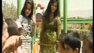 Roza Baram Saeid La Bxchada New Clip