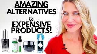 SKINCARE affordable alternatives!! Lancome | Skinceuticals | Herbivore | Paula's Choice