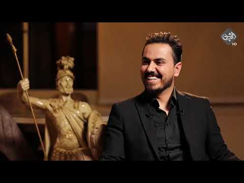 عمر كمال مستعد تموت وانت تغني مع الرقاصات شاهد الرد،،،!!! مع نزارالفارس
