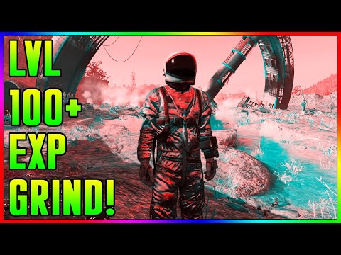 Fallout 76 - EXP Grind & Treasure Map Hunting! [Level 100 Special Remake] (LIVE)