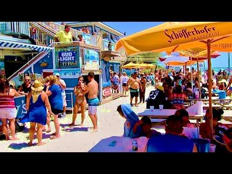 Caddy S On The Beach Review Treasure Island Fl