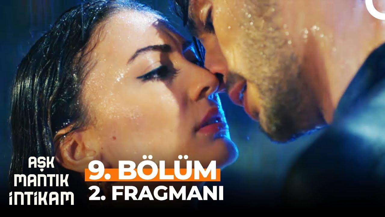Aşk Mantık İntikam 9. Bölüm 2. Fragmanı   ESRA SENİN ESKİ KARINMIŞ!