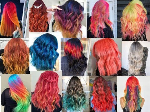 """the-most-beautiful-""""99""""-colors-transformation-of-hairstyles"""