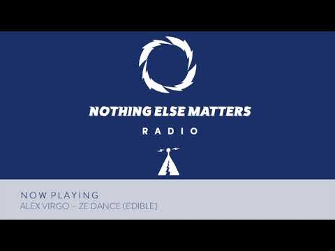 Danny Howard Presents Nothing Else Matters Radio 130
