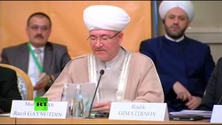ШОК !!! Мусульмане России готовятся встречать Антихриста (Даджаля)