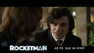 ROCKETMAN | TV SPOT – TIME EVENT 30 | DE