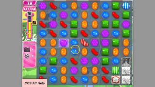 Candy Crush Saga level 807 NO BOOSTERS
