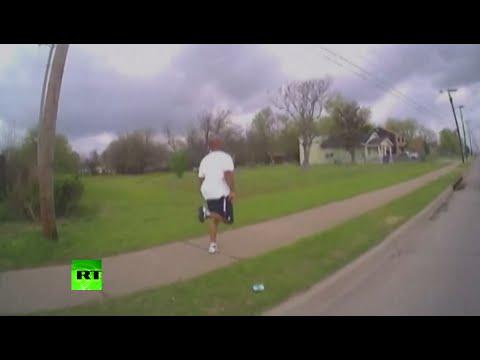 'I shot him, I'm sorry': 73yo reserve cop kills man mistaking gun for taser in Oklahoma