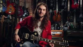 обзор гитары Gibson Les Paul Classic 120th Anniversary