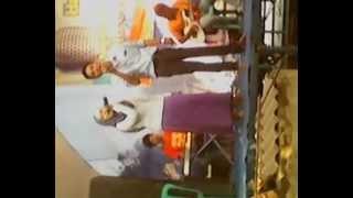 Download Mp3 Chiara Adenaya Feat Andre Taulani ~ Kerinduan  Acara Halal Bihalal Radio Cendeki