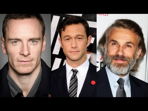 Top 10 Decade Defining Actors: 2010s