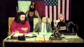 How Bruiser Brody became the million dollar man