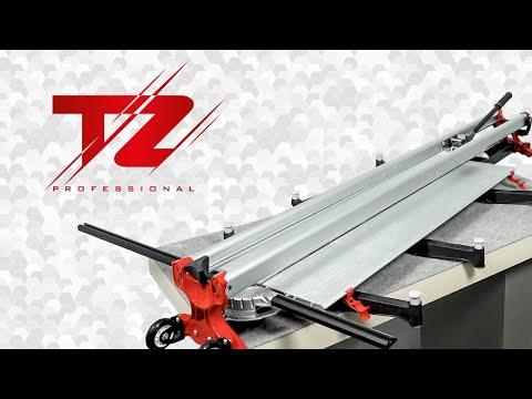 RUBI TZ Manual Cutter