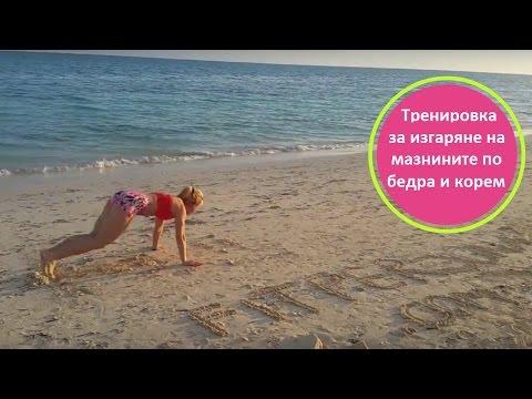Лифтинг на корем и шия САМО с конциот YouTube · Продължителност:  25 минути 29 секунди