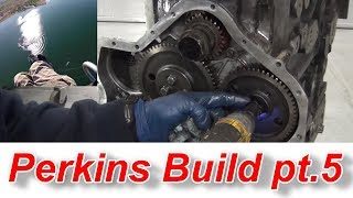 perkins 1000 diesel 4 2 the saga continues