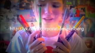 Sasha Spilberg Music Video
